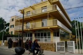 Jugendherberge für Flüchtlinge fast fertig
