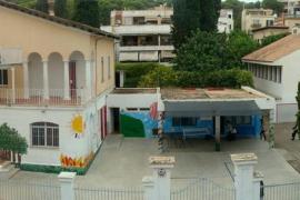 Die französische Schule in Palma de Mallorca.