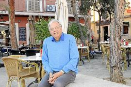 Heiner Süselbeck lebte bereits in den 90er Jahren als Pfarrer auf Mallorca. In seinem Ruhestand zog es ihn ins Dorf.