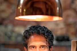 Fernando Pérez Arellano gilt als ehrgeiziger und akribischer Arbeiter.