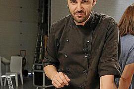 Santi Taura vom gleichnamigen Restaurant in Lloseta wird von den Kollegen als heißer Sternekandidat gehandelt.