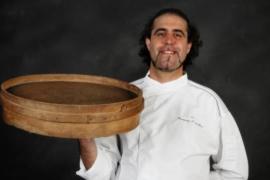 Zweiter Michelin-Stern für Fernando Pérez Arellano