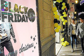 Super-Konsum beim Black Friday