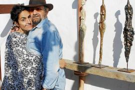 Tomeu Penya im Hafen der Ehe