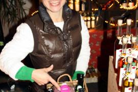 Mit Geschenkkörben Freude bereiten