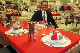 Das isst Palmas Bürgermeister an Weihnachten