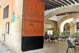 Boutique-Hotels in der Altstadt von Palma.