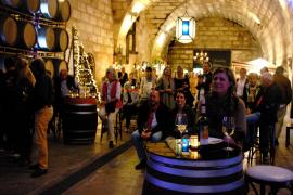 Daniyella und Wein triumphierten