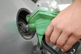 Dieselpreis auf Mallorca unter einem Euro