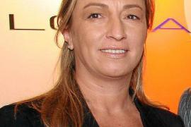 María José Hidalgo, Geschäftsführerin der spanischen Fluggesellschaft Air Europa, übernimmt die Hälfte der Hotelanlage Son Antem