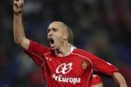 Real Mallorca bleibt auf Champions-League-Kurs