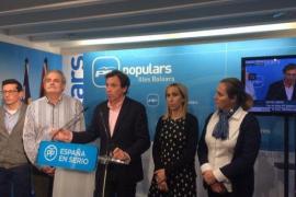 Und so lief die Wahl auf Mallorca