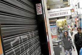 Ladenbesitzer müssen weiter sparen