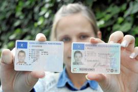Umtauschpflicht für deutsche Führerscheine