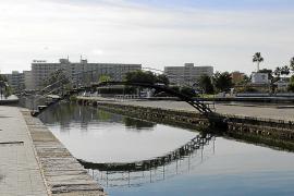 Die Küstenbehörde will die Brücken in der Siedlung sanieren und neu bauen.