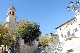 Mancor de la Vall – ein echtes Stück Mallorca
