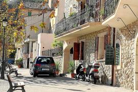 Massentourismus gibt es in Mancor de la Vall im Landesinneren von Mallorca nicht. Touristen können in einigen Ferienwohnungen od