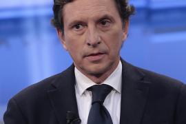 Mateo Isern war von 2011 bis 2015 Bürgermeister von Palma de Mallorca.