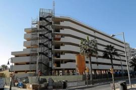 43 Hotels an Playa de Palma: Renovierung statt Winterschlaf