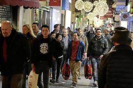 Konsumenten kaufen wieder mehr ein