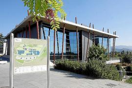 Schon beim Bau des Forschungszentrums Parc Bit auf Mallorca beteiligte sich die EU finanziell. Auch für Renovierungen gibt's Zus