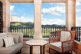 So sollen die Zimmer und Suiten in dem künftigen Hotel einmal aussehen.