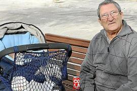 Enrique Pérez hat Jahrzehnte als Restaurantchef am Flughafen von Palma gearbeitet.