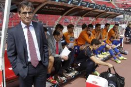 Real Mallorca vor Trainerwechsel