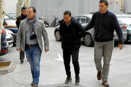 44-jähriger Marokkaner festgenommen