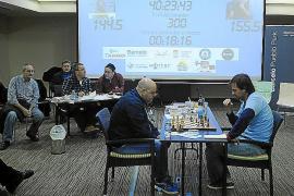 Neuer Rekord im Blitz-Schach