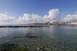 Temperaturen auf Mallorca klettern