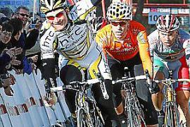 2010 gewann Greipel die Trofeo Magaluf - Palmanova. Damals fuhr er im Trikot von T-Mobile-Nachfolger HTC-Columbia.