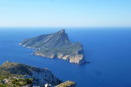 Sonne pur! Bis einschließlich Samstag bleibt es freundlich auf Mallorca.