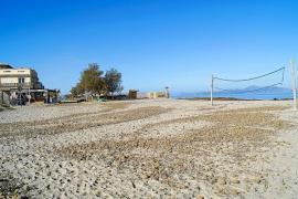 Balearen-Regierung gegen Strandkiosk