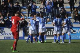 1:0 für Zieges Balearen-Kicker