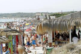 Regierung will Strandkioske an Naturstränden reduzieren