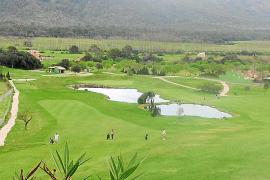 Golfplätze im Visier der Ökopartei