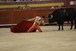 Aus für Stierkampf auf den Balearen