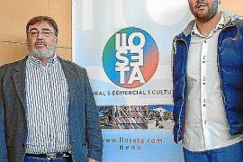 Stolz auf das neue Logo und den innovativen Web-Auftritt: Bürgermeister Tolo Moyà (l.) und Tourismusdezernent Francesc Albolafio