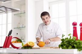 """Wesco Cooking by Re(ss)"" heißt das neue Projekt in Santa Mariadel Camí auf Mallorca."