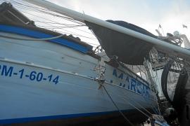 Wie hoch die Schadenssumme an den zerstörten Booten im Port d'Andratx im Südwesten von Mallorca ist, ist noch unklar.