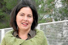 Irene Perelló ist Dierktorin des Vereins für touristische Wohnungsvermietungen.