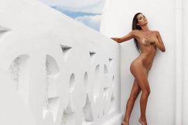 Ein Nacktfoto als Dankeschön
