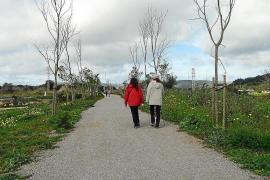 Vía Verde könnte Marathon-Schauplatz werden