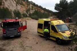 Feuerwehr und Rettungswagen waren im Einsatz