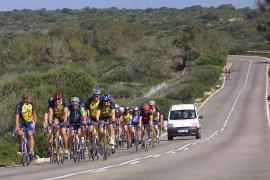 20 Prozent mehr Radsportler erwartet