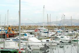 Der Sporthafen von Can Picafort soll erweitert werden.