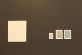 Werke deutscher Künstler zieren die Kunsthalle des CCA.