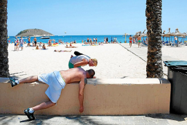 Bringt Sauf-Tourismus Fotopreis?