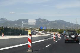 Baustopp für Palmas zweiten Ring